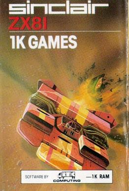 1K Games