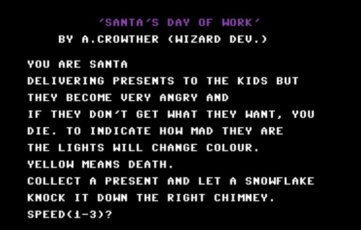 santasdayofwork