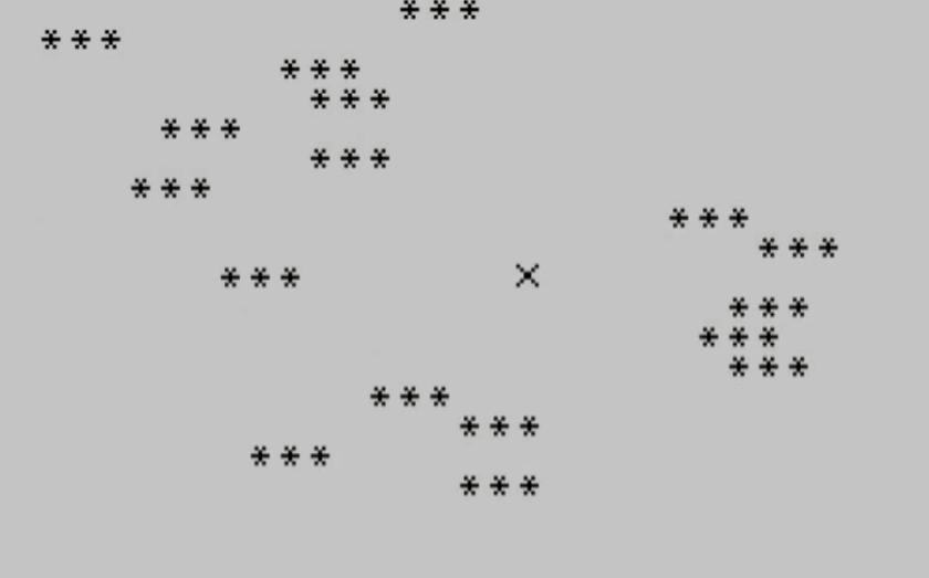 Ivasive Action (ZX81)