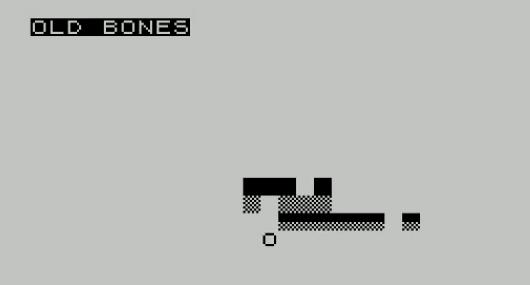 ZX81 Old Bones