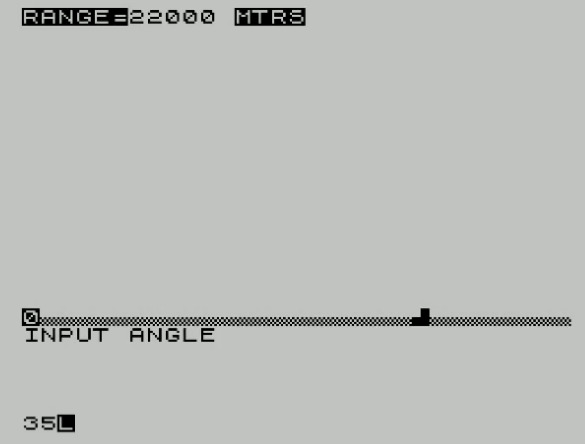 25 zx81 cannon ball