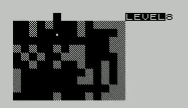 zx81 23 tunnel escape