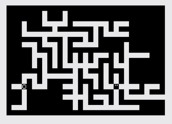 Ghosts (ZX81)